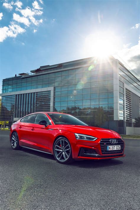 Audi S5 Test by 2017 Audi S5 Sportback Review Caradvice