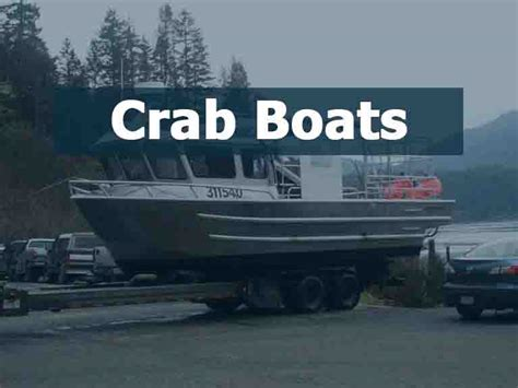 commercial crab fishing boats for sale used commercial fishing boats for sale licenced fishing
