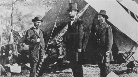 abraham lincoln and the union 10 things you may not about the pinkertons history
