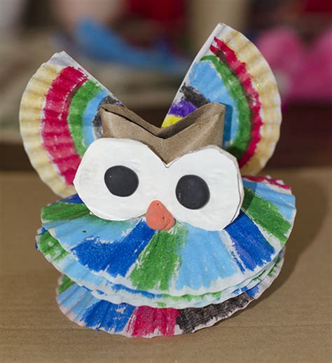 diy owl christmas ornament tutorial mom s blog