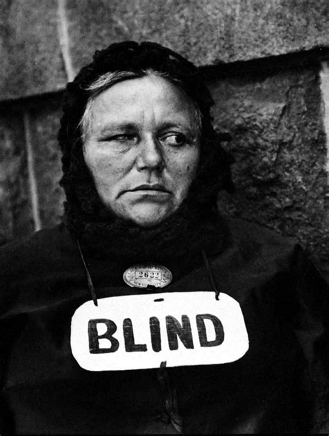 Paul Strand Blind the past in pictures