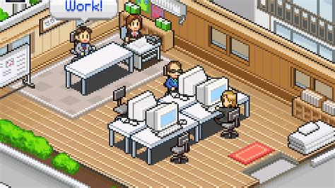 mod game dev story kairosoft ver 2 0 8 libre boards it s still as addictive as ever game dev story updated