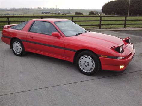 1988 Toyota For Sale 1988 Toyota Supra For Sale For Sale In Balla Mayo From