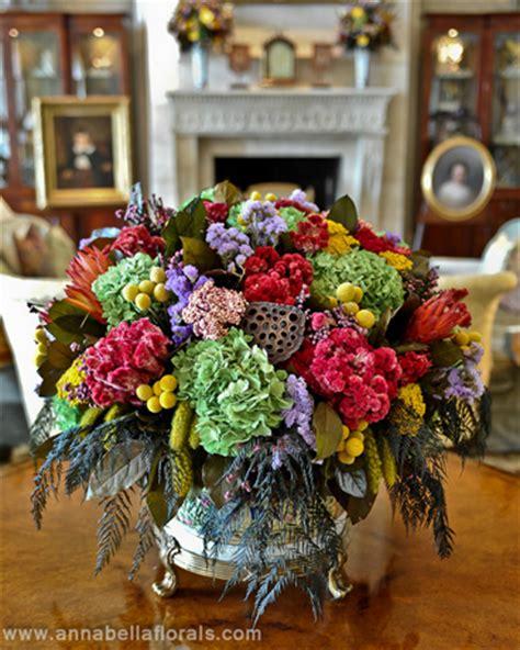 preserved and dried flower arrangements anna bella florals