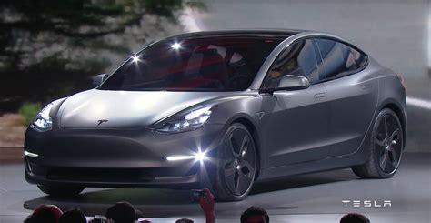 How To Get A At Tesla Tesla Model 3 En Espa 241 A Ayudas Concesionarios