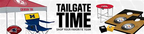 tailgate fan shop coupon espn shop powered by s sporting goods