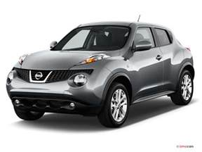 2011 Nissan Juke Mpg 2011 Nissan Juke Prices Reviews And Pictures U S News