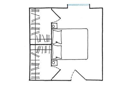 progetti cabina armadio 17 migliori idee su camere con armadio su