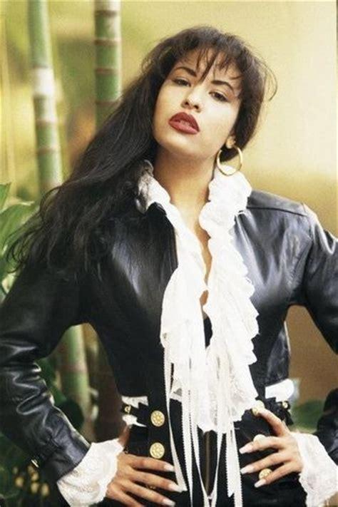 Selena Quintanilla Wardrobe by Style Icon Selena Quintanilla