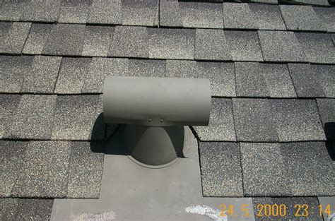 bathroom exhaust through roof bathroom roof vent repair for air vent