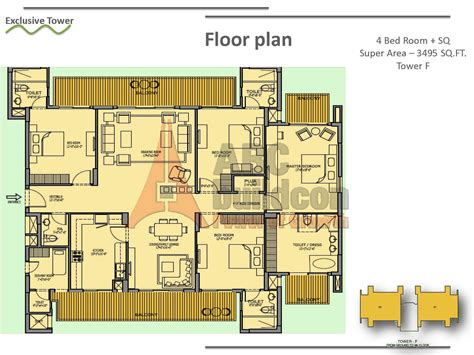 floor plan view bestech park view spa floor plan floorplan in