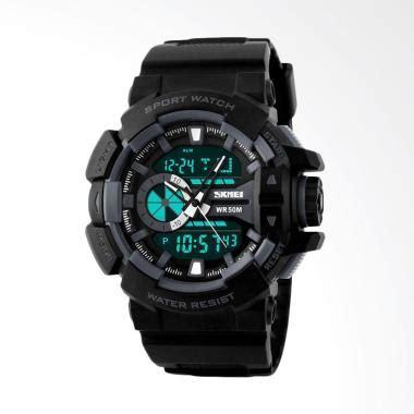Jam Tangan Original Skmei Baby G jual jam tangan sport skmei bergaransi harga murah