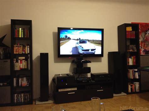 wohnzimmer fernseher fernseher wohnzimmer hifi forum - Fernseher Wohnzimmer