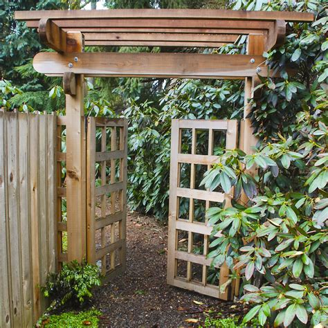garden gate ideas gallery of wooden garden gates designs ideas for the house pinterest