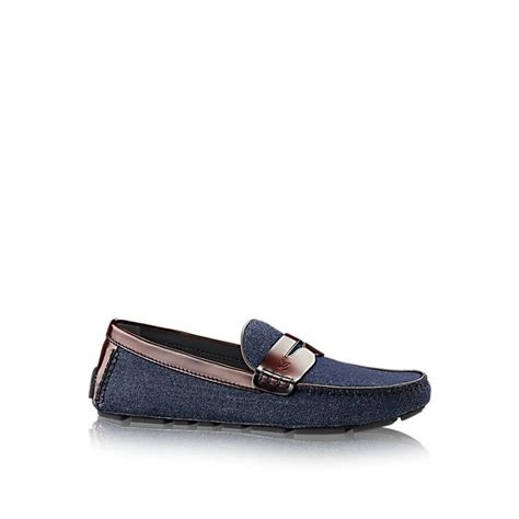 Louis Vuitton Monte Carlo Moccasin In Black Real 11 Best Quality 21 best images about shoes on louis