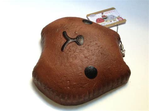 Squishy Biskuit Limited jumbo kapibarasan cookie biscuit squishy charm