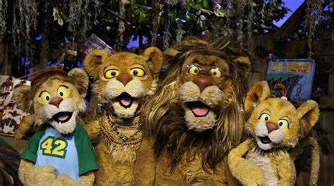 Between the Lions 10th Anniversary Season Begins September 20th   The Mom Maven