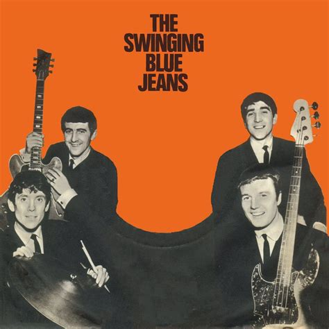 swinging blue jeans the swinging blue jeans images swinging blue jeans hd