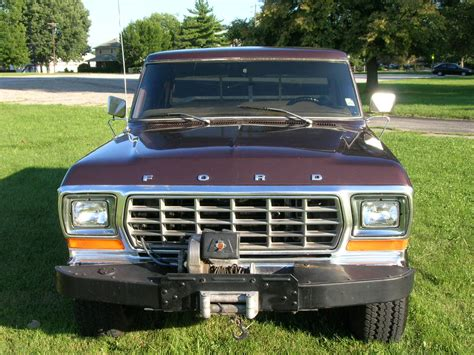 79 ford f250 autos post