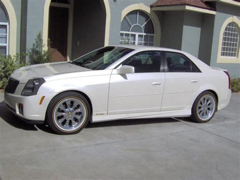 the company rubber sts cadillac 2015 sts with vogue tires on