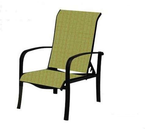 repair sling chairs replacement slings sunniland patio patio furniture in