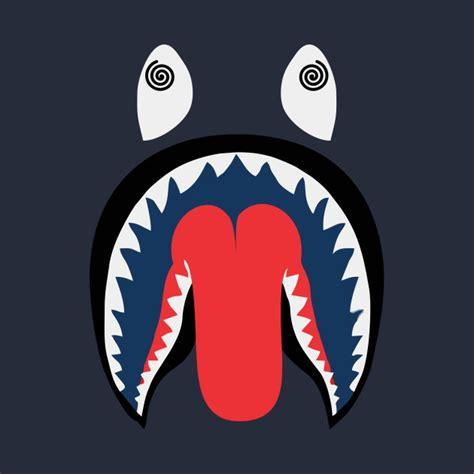 Tshirt Bape Shark Bape shark bape t shirt teepublic