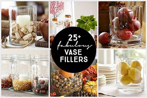 Ideas For Vase Fillers by 25 Vase Filler Ideas Live Laugh Rowe