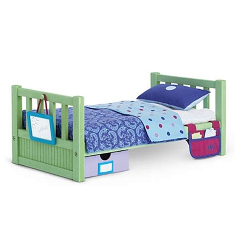 american girl loft bed pin by emily rowe on doll pinterest