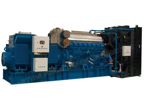 generator mitsubishi mitsubishi diesel generator diesel genset diesel power