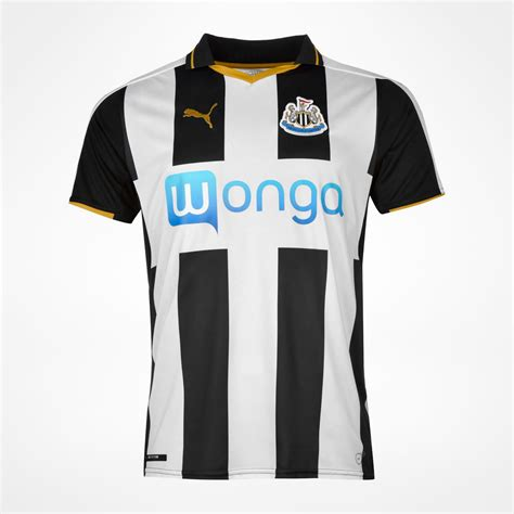newcastle home jersey 2016 17 supportersplace