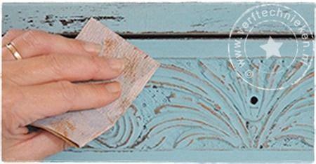 krijtverf mengen meer dan 100 krijtverf maken op pinterest krijt verf