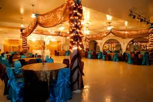 Salon Decorating Ideas For Quinceaneras The Gallery For Gt Quinceanera Decorations Blue