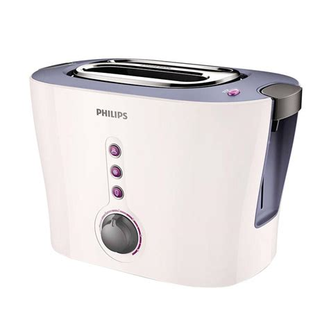 Philips Pemanggang Roti Hd 2630 jual weekend deal philips hd 2630 toaster harga