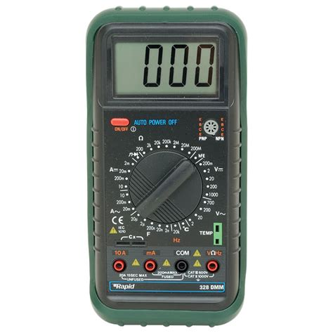 Multimeter Cl how to use a digital 28 images 8808a digital