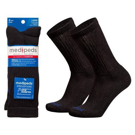 diabetic socks medipeds diabetic sock kmart