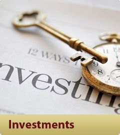 pension structures investments