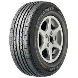 Tires At Walmart Goodyear Integrity Tire P215 65r17 Walmart