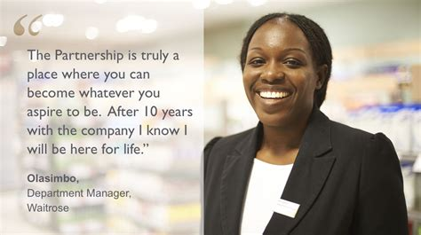 Section Manager Waitrose Salary by Waitrose Section Manager Lewis Partnership Careers