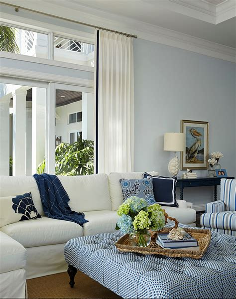 beach home interior florida beach house with classic coastal interiors home