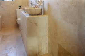 space inspirers marble and ceramic corp travertine for the most elegant bathrooms