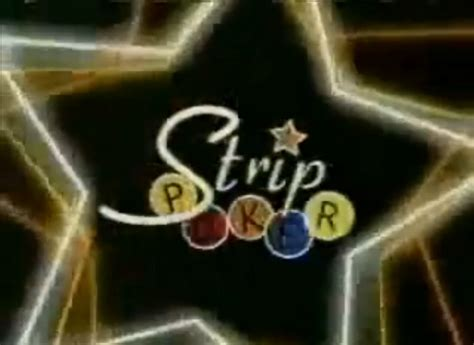 strip poker game shows wiki fandom