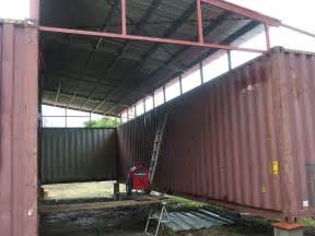 Diy Shipping Container Home Builder Ideas Shipping Container Homes November 2011