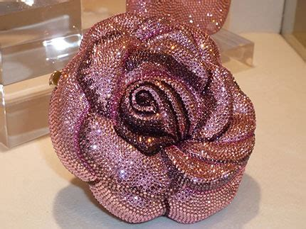 One In The World Judith Leiber Precious by Top 15 Most Expensive Handbags In The World Stayglam