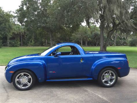 how cars engines work 2003 chevrolet ssr free book repair manuals 2006 chevrolet ssr for sale from hialeah florida adpost com classifieds gt usa gt 1079266 2006