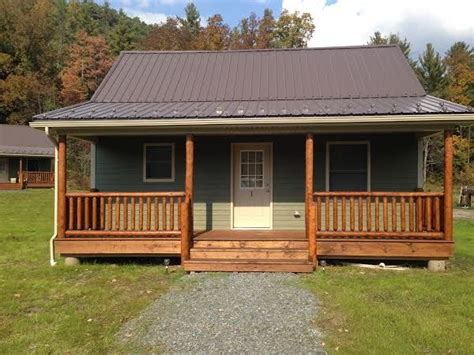 Rent A Cabin In Pa by Cabins Near The Pa Grand 1 Br Vacation Cabin For Rent In Wellsboro Pennsylvania