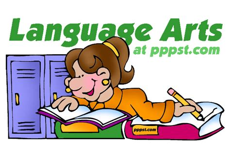 theme language arts powerpoint language arts free presentations in powerpoint format