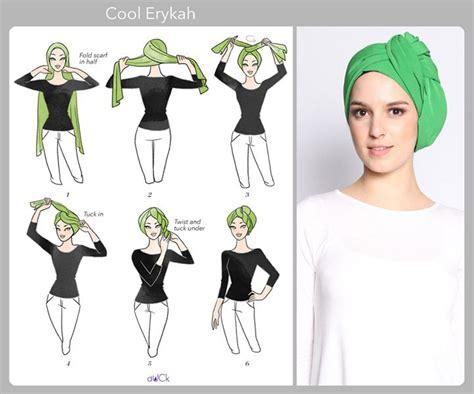 tutorial turban formal hijab moderne tutorial hijab turban hijab et voile