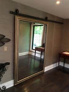 Sliding Mirror Closet Doors Hardware by Mirrors Doors A Length Mirror Is A Great Addition
