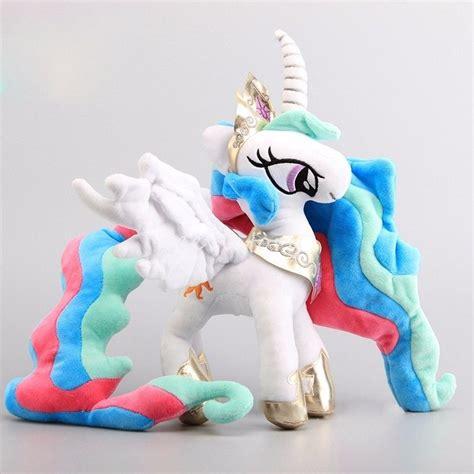 Figure My Pony 8pcs 6pcs my pony figures rarity celestia princess