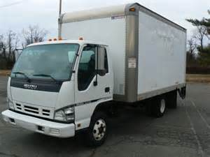 Isuzu Box Used Isuzu Box Truck Mitula Cars